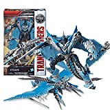 "Buy ""Transformers: The Last Knight Premier Edition Deluxe Strafe"" on AMAZON"