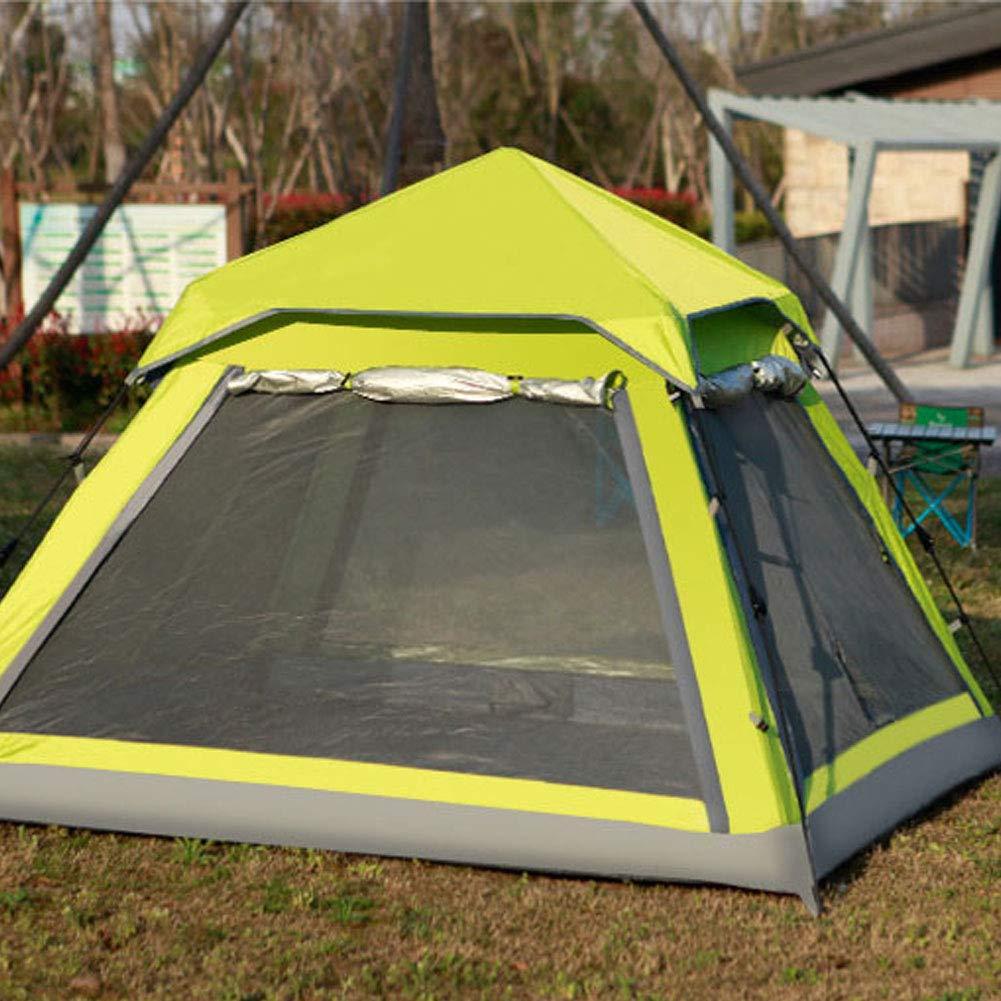 SELCNG Selccng Automatisches Zelt Offene Geschwindigkeit Outdoor Camping Zelt Outdoor Supplies Camping Equipment