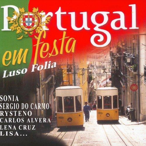 Portugal em Festa, Vol. 1 (Lus...