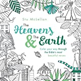 Best FaithWords/Hachette Book Group Book On Beauties - The Heavens and the Earth: Color Your Way Review