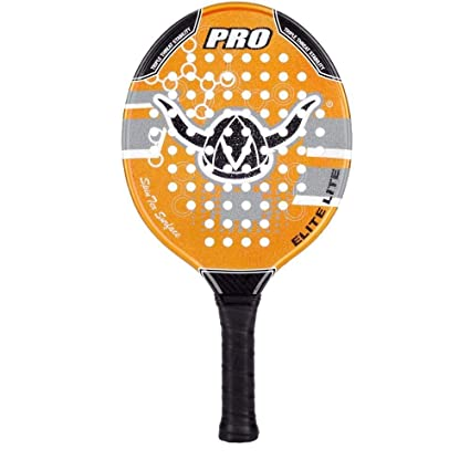 Amazon.com: Viking Pro Elite Lite Raqueta (4 1/4-inch ...