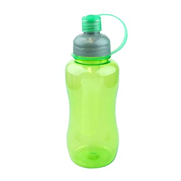 Botella de agua deportiva de 700 ml Bid Buy Direct®, con barra congelable