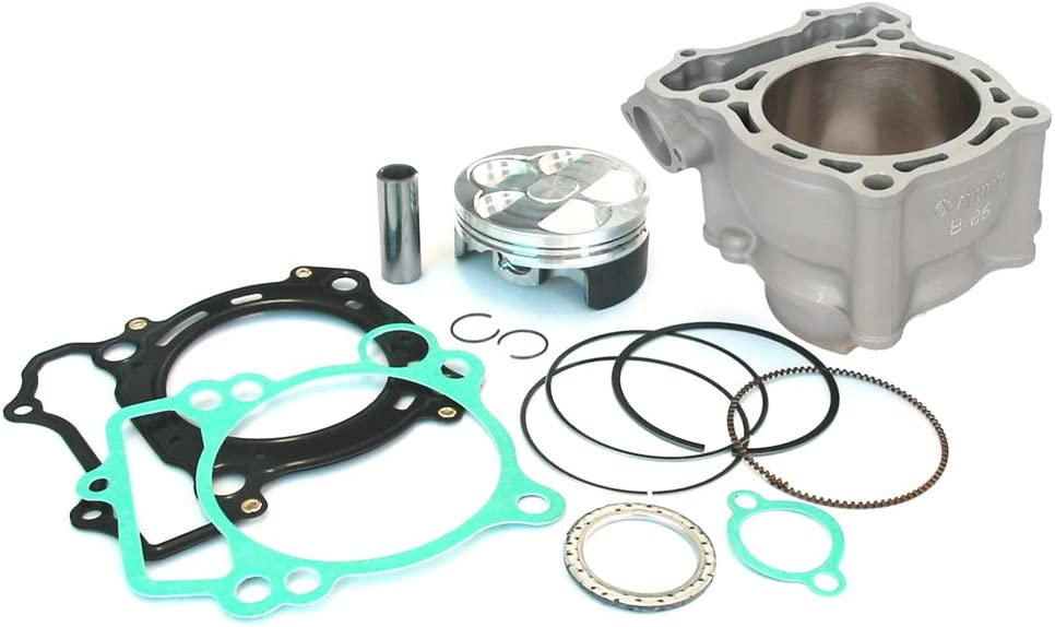 P400485100012 83mm 290cc Big Bore Cylinder Kit Athena