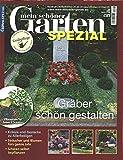 Mein schöner Garten Spezial Nr. 166/16 - Gräber schön gestalten