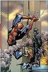 Spider man par Ramos par Jenkins