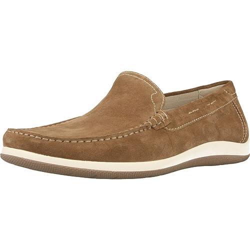 Mocasines para Hombre, Color marrón, Marca STONEFLY, Modelo Mocasines para Hombre STONEFLY Scott 1 Marrón: Amazon.es: Zapatos y complementos