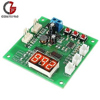Amazon.com: Laliva Tool - Controlador de temperatura PWM ...