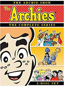 The Archie Show: The Complete Series