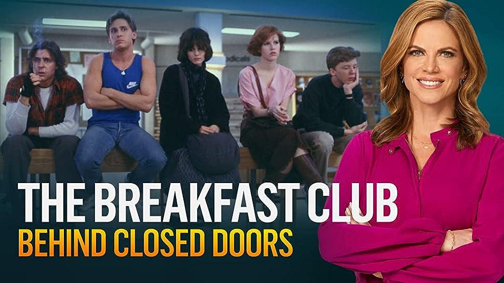 The Breakfast Club:BCD