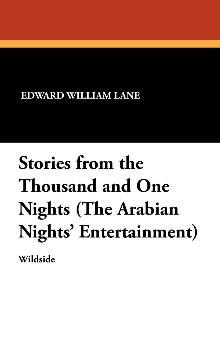 Read Online Stories from the Thousand and One Nights (the Arabian Nights' Entertainment) pdf epub