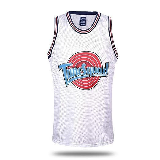 LSYR Chicago Bulls 23 Michael Jordan Uniforme de Baloncesto ...