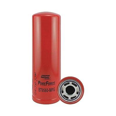 Baldwin Heavy Duty BT9560-MPG Spin-On Hydraulic Filter: Automotive