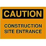 Amazon.com: Letrero de tráfico – Negro Diagonal flecha ...