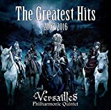The Greatest Hits 2007-2016??????CD+DVD?