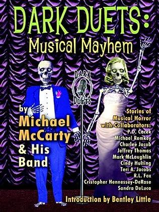 book cover of Dark Duets: Musical Mayhem