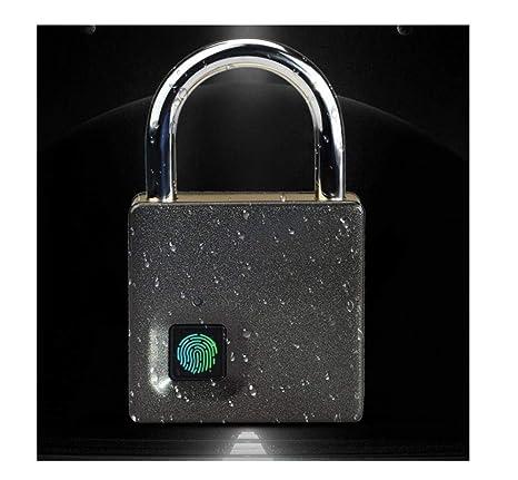 Bloqueo de Acero Inoxidable Impermeable para Carga USB ...