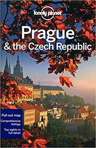 Lonely Planet Czech Republic Pdf