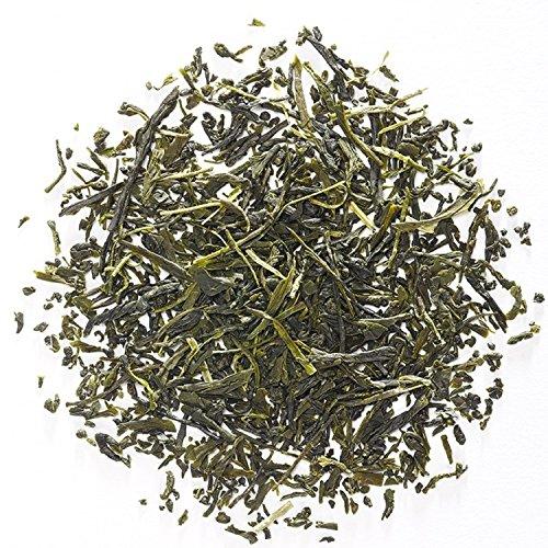 Sencha Green Tea From Japan - Also called Japanese Sen Cha Loose Leaf From An Artisan Farm 100g 3.5 Ounce