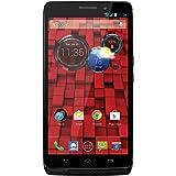 Motorola Droid Ultra XT1080 16GB 4G LTE Android Smartphone W/ 10MP Camera - Black