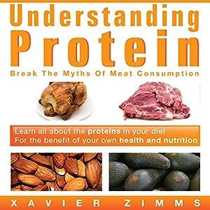 Understanding Protein Audiobook