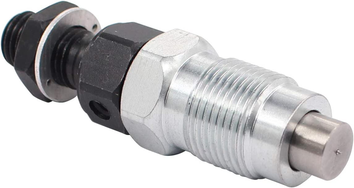 ApplianPar Fuel Injectors Nozzel for Kubota V2203 V2003 D1703 Engines 16454-53905 Set of 4