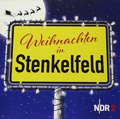 Price comparison product image Weihnachten In Stenkelfel