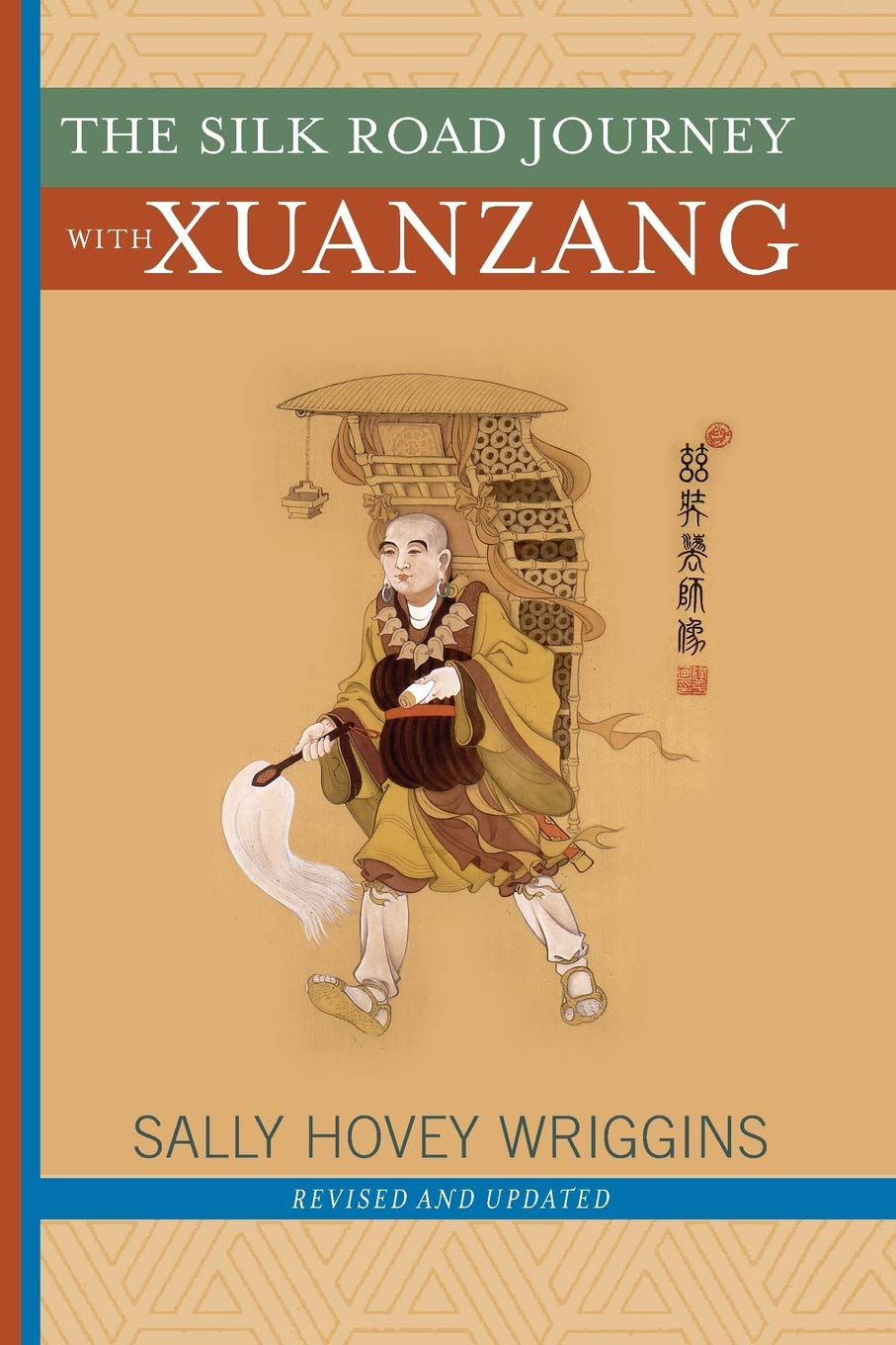 The Silk Road Journey With Xuanzang: Amazon.es: Wriggins, Sally ...