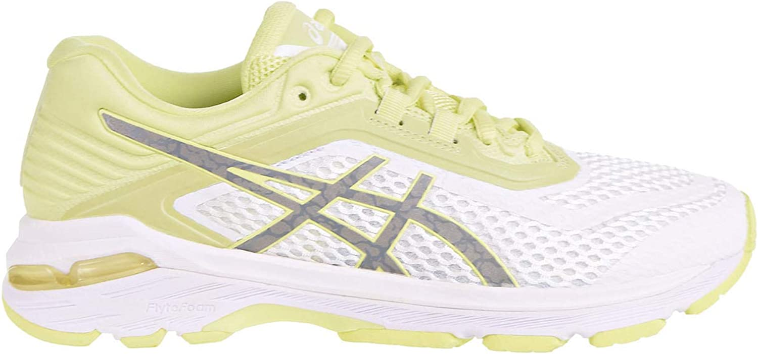 ASICS Womens GT-2000 6 Lite-Show Running Casual Shoes,