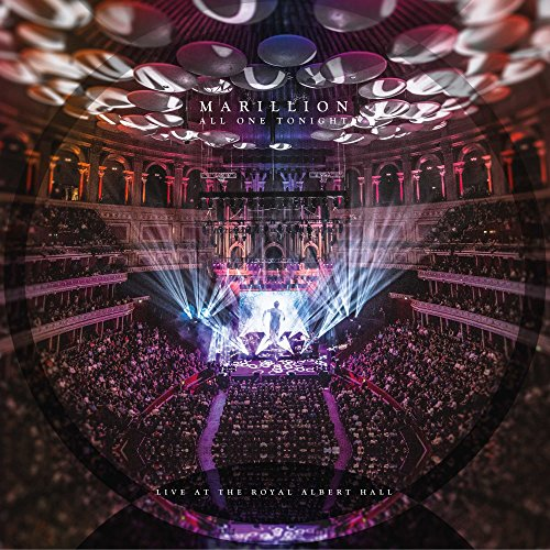 All One Tonight (Live At The Royal Albert Hall) (Best Bass Cds All Time)