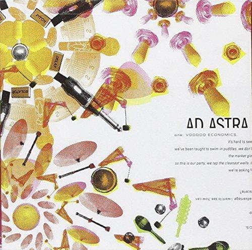 Catapult Calypso by Ad Astra Per Aspera (2006-10-03)