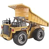 deAO RC Camión de Construccuón Teledirigido con 2.4GHz