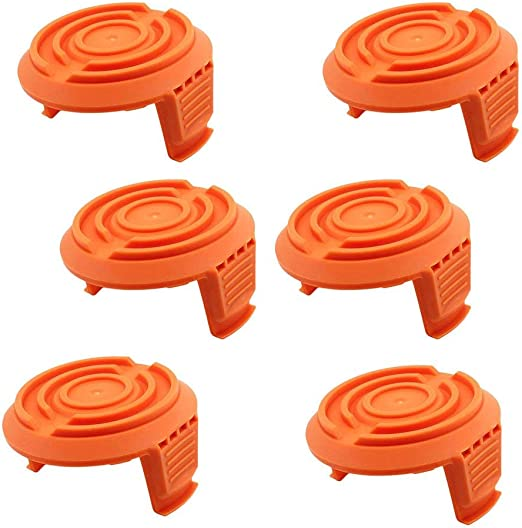 Spool Cap Cover For 50006531 WORX GT Worx WA6531 Cordless String Trimmer   !