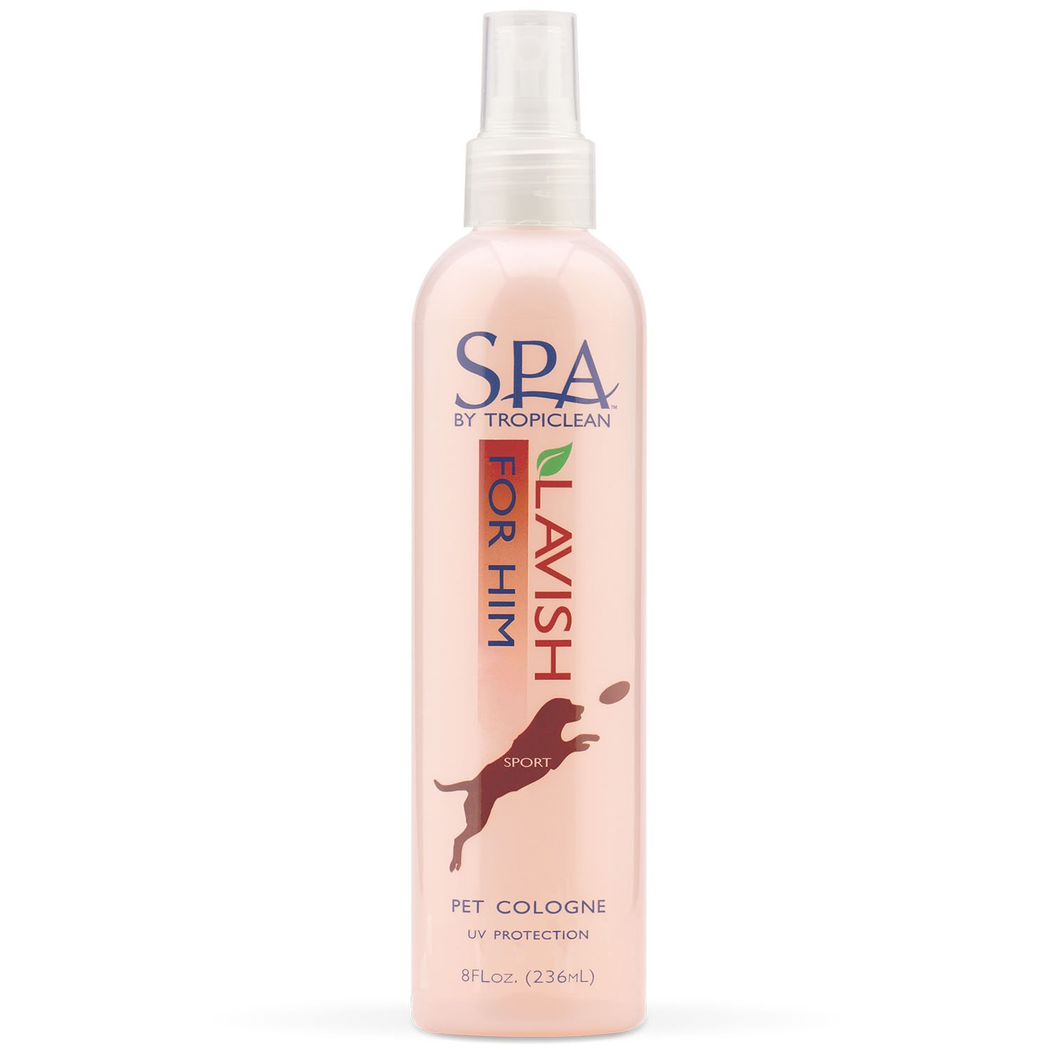 SPA by TropiClean For Him Pet Cologne, 8oz