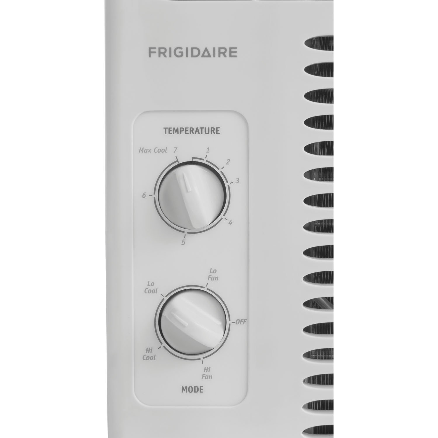 Frigidaire FFRA0511R1 5, 000 BTU 115V Window-Mounted Mini-Compact Air Conditioner with Mechanical Controls by Frigidaire (Image #9)