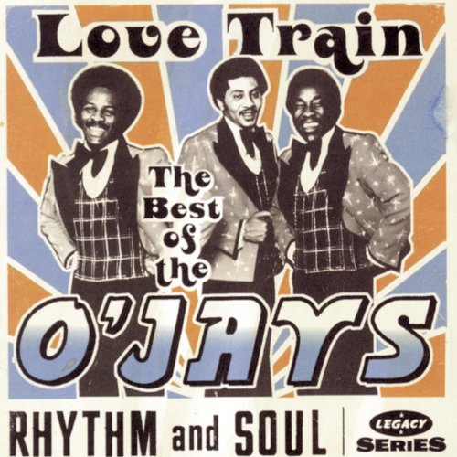 O'Jays - Love Train