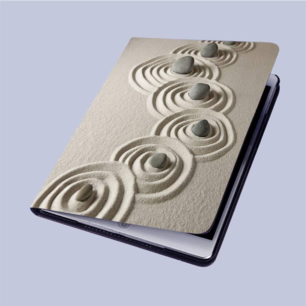 Zen-Concept 3DプリントiPad 9.7ケース 軽量傷防止シェル オートスリープ/ウェイク バックプロテクターカバー iPad 9.7インチ Air/Air 2に対応 ipad air/ipad air2 マルチカラー W_J_1213-7Kipad06992 ipad air/ipad air2 colour12 B07LCKSQLX