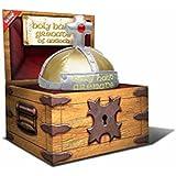 Toy Vault Holy Hand Grenade Of Antioch - Mini Plush