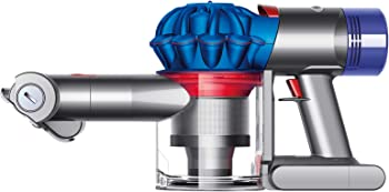 Dyson V7 Trigger Pro with HEPA Handheld Vacuum Cleaner
