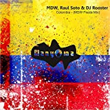 Colombia (MDW Fiesta MIx)