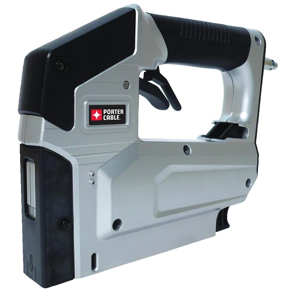 PORTER-CABLE TS056 Heavy Duty 3/8'' Crown Stapler by PORTER-CABLE