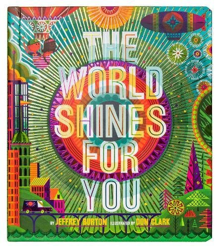 Five Stars Shiny - The World Shines for You (A Shine Bright Book)