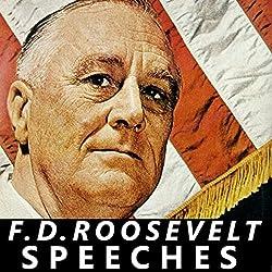 FDR: Selected Speeches of President Franklin D Roosevelt