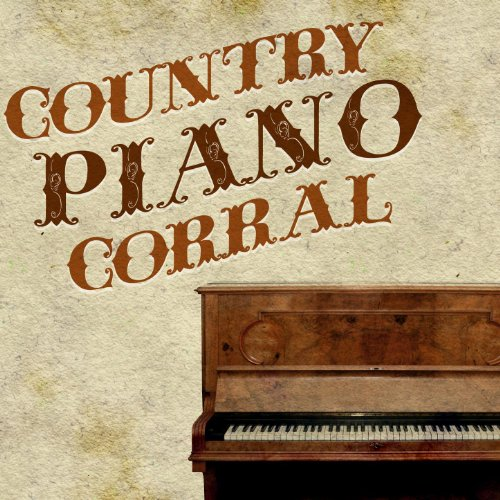 Piano Instrumental Country Hits (Piano Country Music)