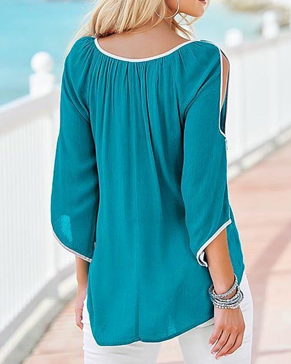 Arceau SOUTIEN-GORGE Chemise Under /& Over fashion couleur Rauchblau Taille 70 B
