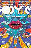 ODY-C Volume 2: Sons of the Wolf (Odyc Tp)