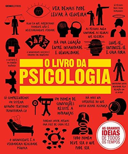 O Livro da Psicologia (Em Portuguese do Brasil)