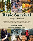 img - for Basic Survival: A Beginner's Guide book / textbook / text book