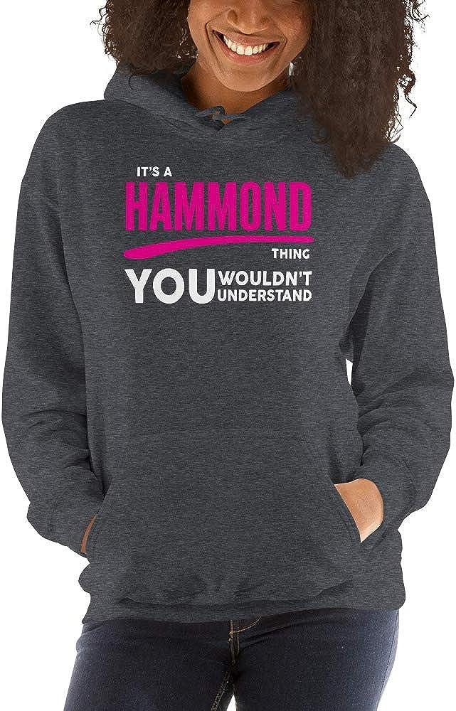 meken Its A Hammond Thing You Wouldnt Understand PF