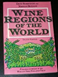 Wine Regions of the World, David Burroughs and Norman Bezzant, 0434901741