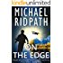On the Edge: a gripping financial thriller